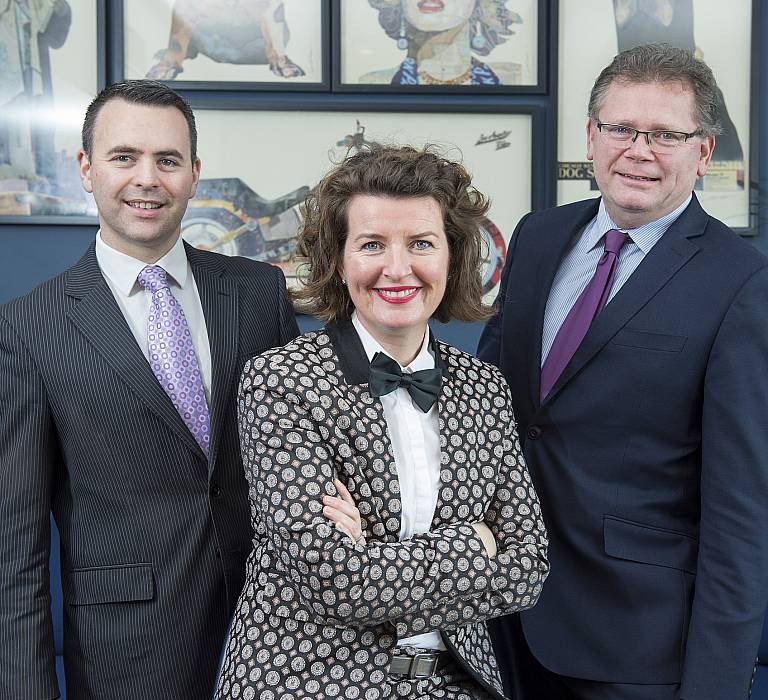 THE AWARD-WINNING MONTENOTTE HOTEL HEADLINE SPONSOR IN 2018