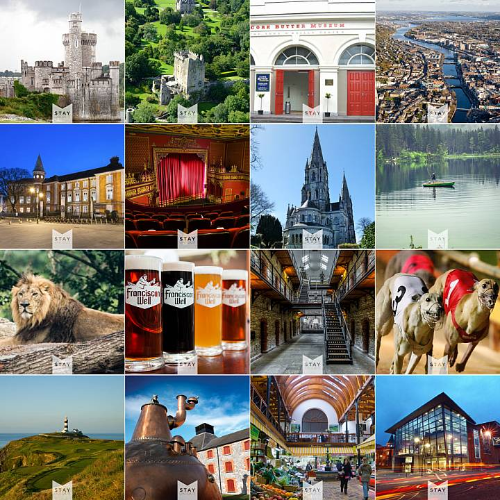 Things To Do in Cork | The Montenotte Hotel Cork